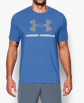 Men's UA Sportstyle Logo T-Shirt