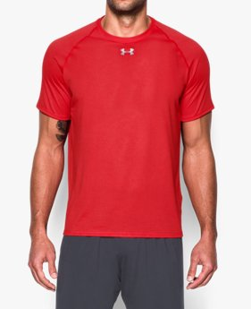 Camiseta Masculina Under Armour Locker