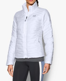 Women's UA ColdGear® Reactor Jacket
