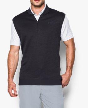Chaleco UA Storm SweaterFleece para Hombre