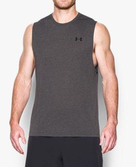Erkek UA Threadborne Muscle Atlet
