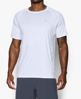 Camiseta HeatGear® Run Masculina
