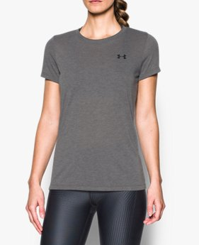 Women's UA Threadborne Train Crew