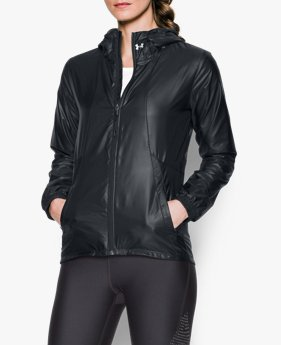 Women's UA Run True Jacket
