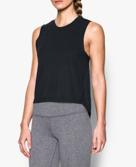 Women's UA Supreme Muscle Tank
