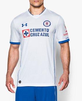 Camisa Oficial Cruz Azul Away Masculina