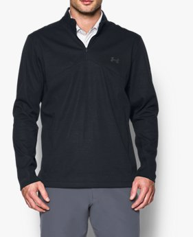 Men's UA Storm ¼ Zip