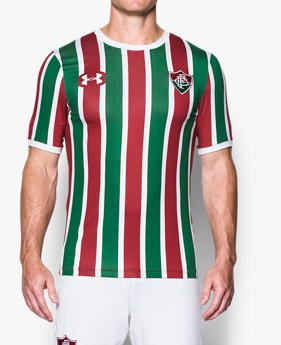 Camisa Fluminense Masculina Under Armour Performance 17/18