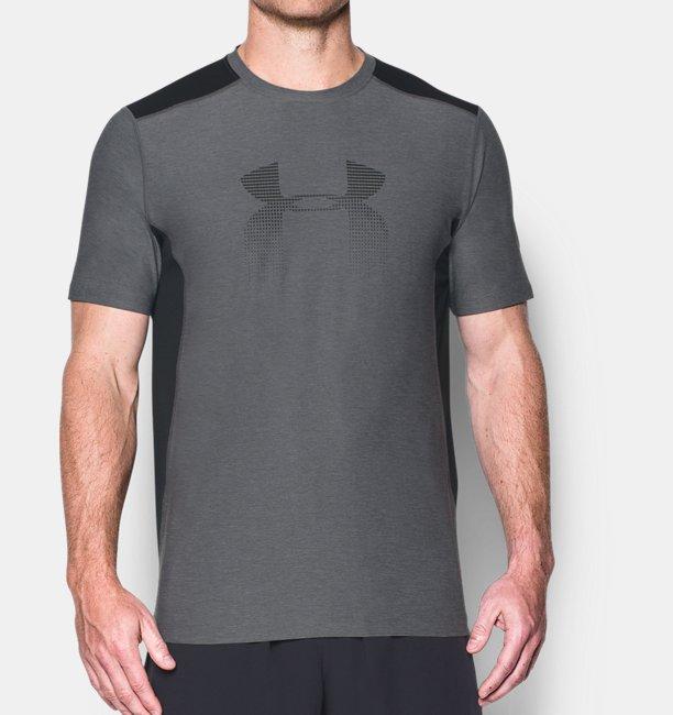 a21675d3 Under Armour Men's UA Raid Graphic T-Shirt | 1298816-040 | FOOTY.COM