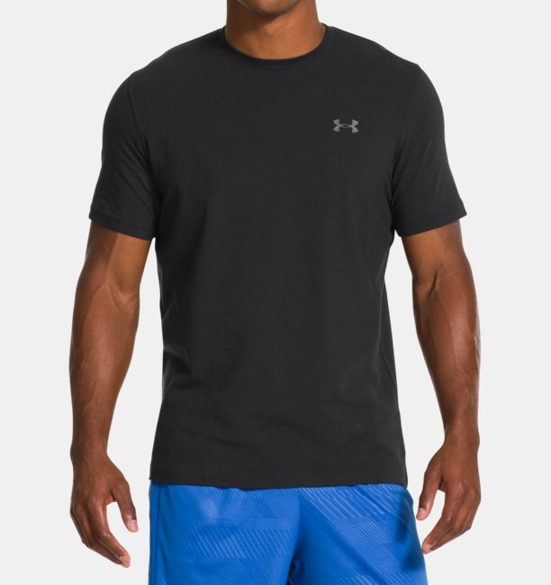 66c4505a2 Men's Charged Cotton® T-Shirt | Under Armour UK