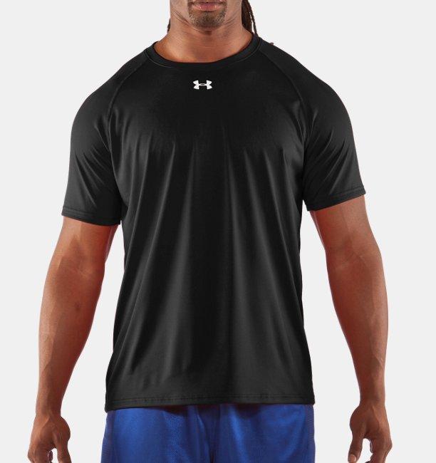 62e0842db Men's UA Locker T-Shirt | Under Armour UK