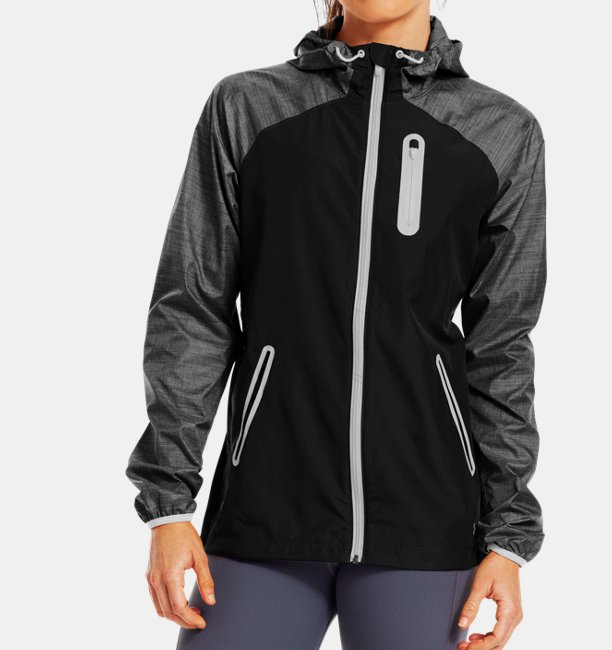 d44a43608 Women's UA Qualifier Woven Jacket | Under Armour AT