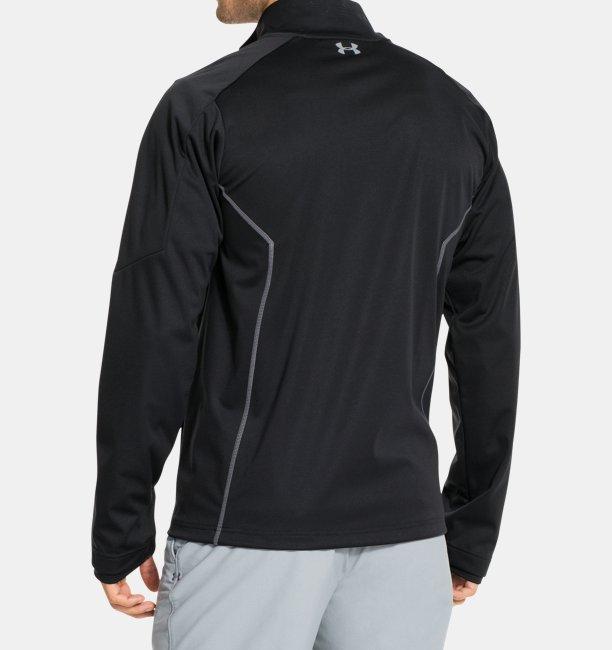 da558b424 Men's UA Storm ColdGear® Infrared Elements Jacket | Under Armour UK