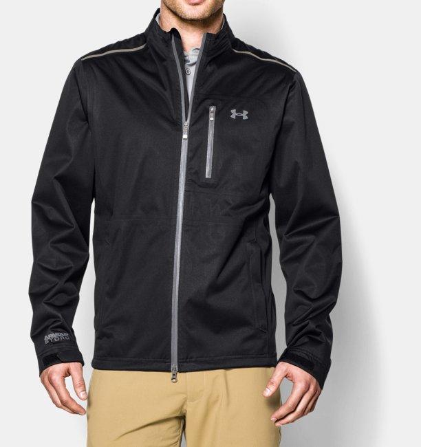 d7a9d911 Men's ArmourStorm® Rain Jacket