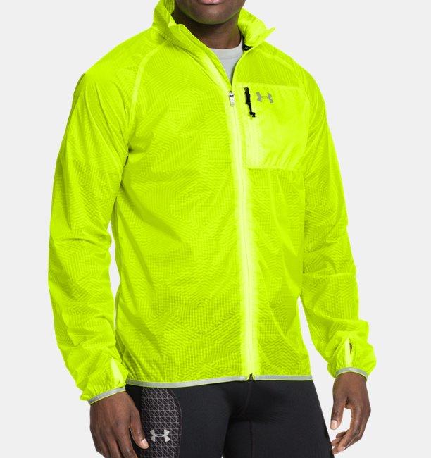 80ea016a41eb2 Men's UA ColdGear® Infrared Run Lite Jacket | Under Armour IE