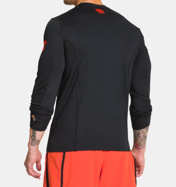 7cdc39a60 T-shirt de compression à manches longues UA Combine® Training ColdGear®