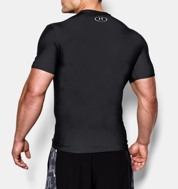 430228414 Men's Under Armour® Transform Yourself Punisher Compression Shirt ...