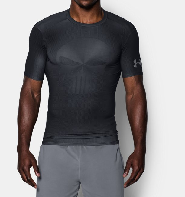 644e82b4a18f Men s Under Armour® Alter Ego Punisher Compression Shirt