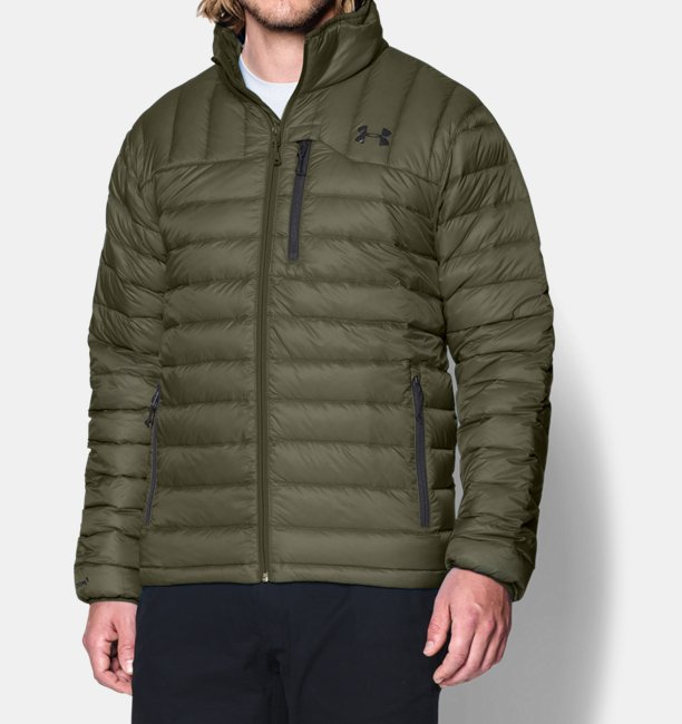 6e1f42597 Men's UA Storm ColdGear® Infrared Turing Jacket | Under Armour IE