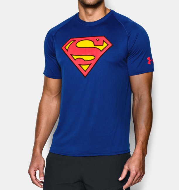 edb08b89985 Men s Under Armour® Alter Ego Superman T-Shirt