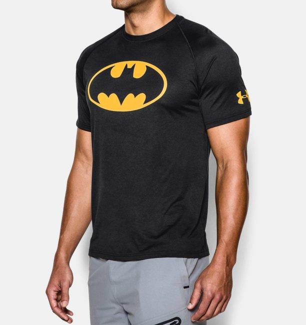 d5b5647a Men's Under Armour® Alter Ego Batman T-Shirt | Under Armour PH