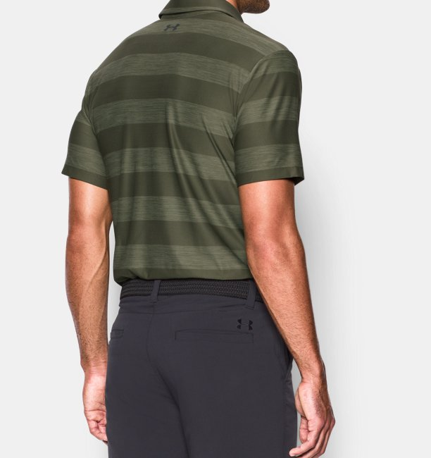 Mens UA Playoff Polo