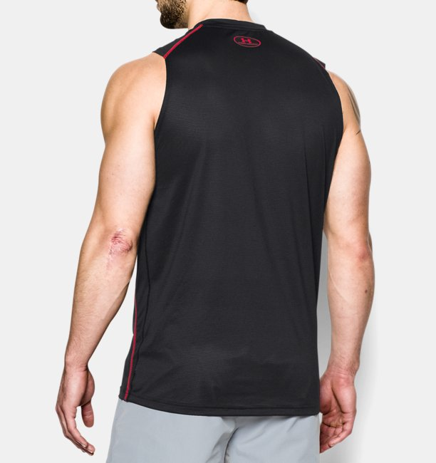 008ded0b249d51 Men s UA Raid Sleeveless T-Shirt