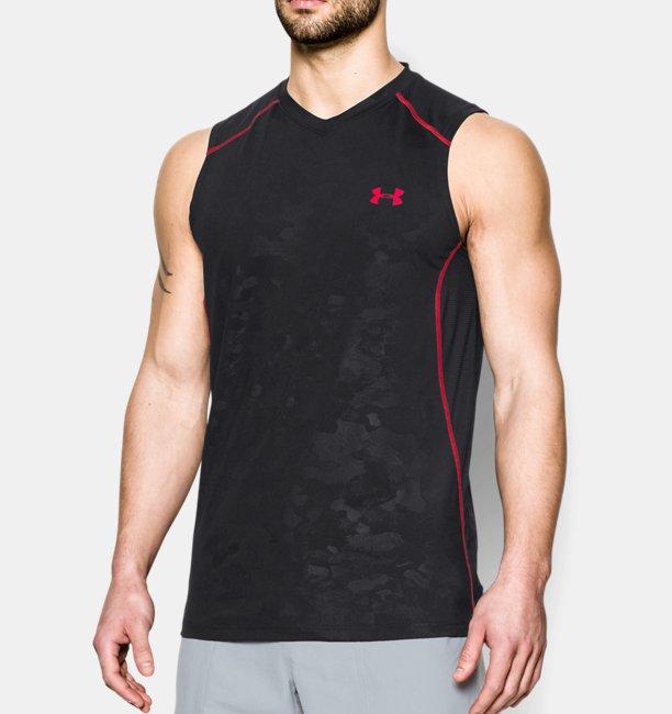 cbc1831afa9e5e Men s UA Raid Sleeveless T-Shirt