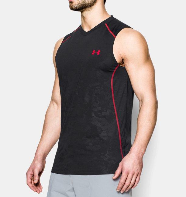 e7f3430804250 Men s UA Raid Sleeveless T-Shirt