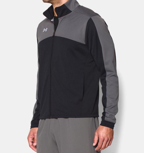 Mens UA Futbolista Soccer Track Jacket