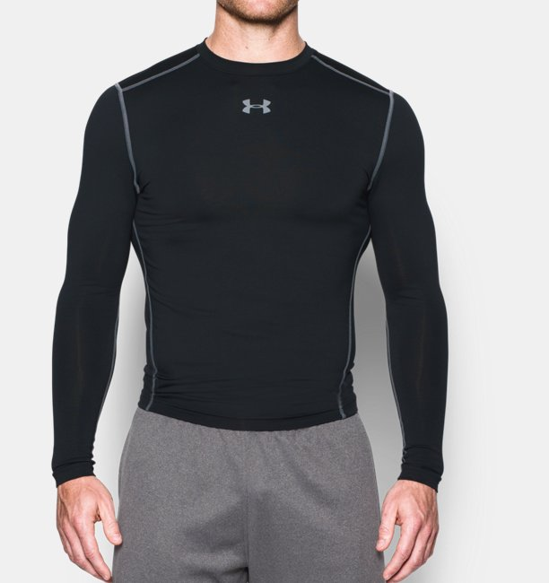 e2874300ec8 Men s UA ColdGear® Armour Compression Crew