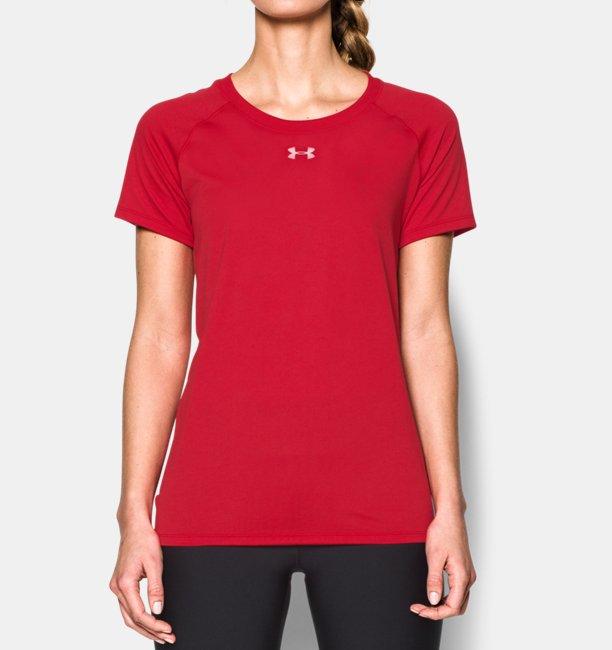Women's UA Locker T-Shirt