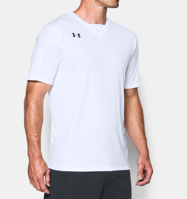 Camiseta de Fútbol UA Maquina