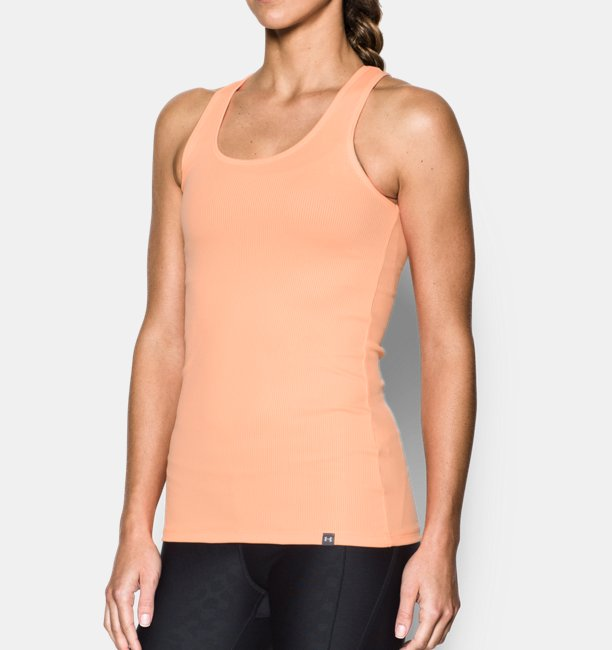 Womens UA Tech™ Victory Tank
