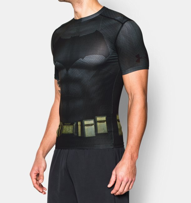 cb7267d05d3 Men s Under Armour® Alter Ego Batman Compression Shirt