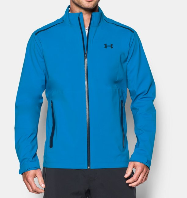 Men's UA Storm GORE-TEX® Paclite® Jacket
