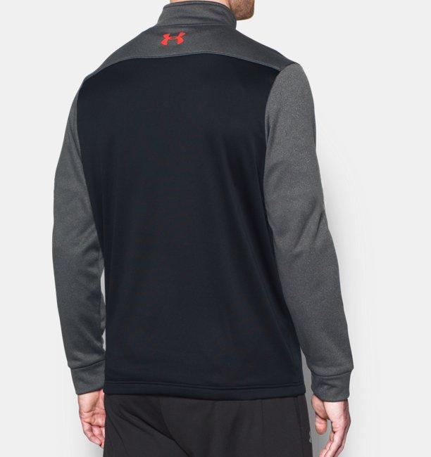 Mens UA Storm Icon ¼ Zip