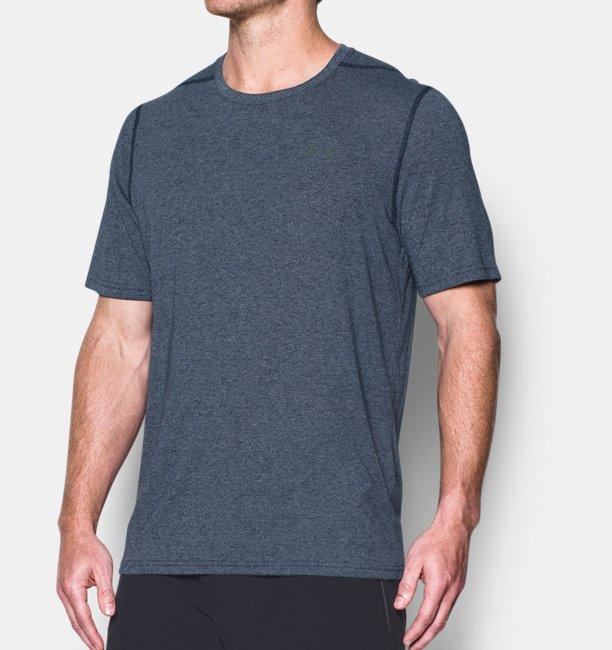 Camiseta UA Threadborne Siro Masculina