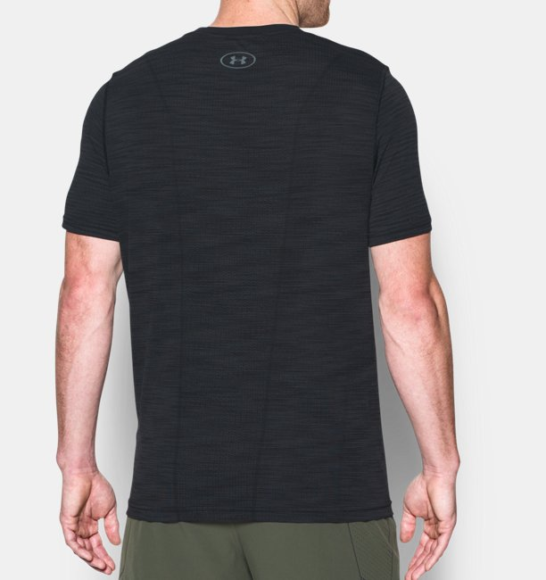 Mens UA Seamless T-Shirt