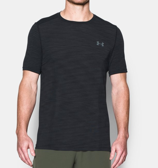 Men's UA Seamless T-Shirt