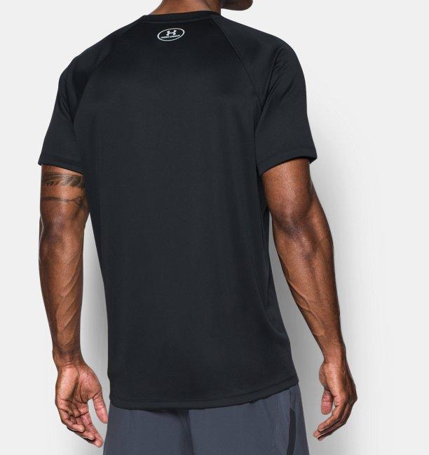 【アウトレット】UAヒートギアランTシャツ(ランニング/MEN)