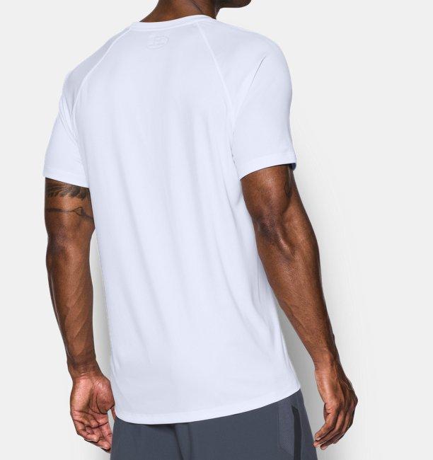 【アウトレット】UAヒートギアランTシャツ(ランニング/Tシャツ/MEN)