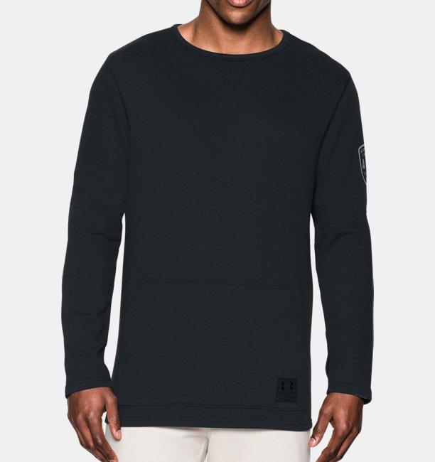 Camiseta deportiva de manga larga UA x Ali UA para hombre  7ff061ac2babe