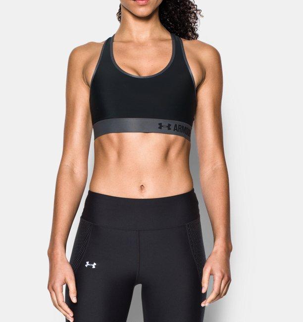e9643fc4ce Women s Armour® Mid UA Graphic Sports Bra