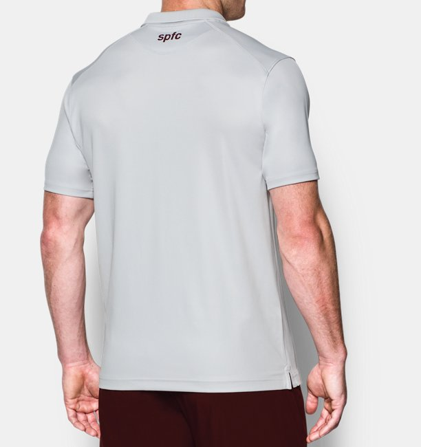 39124cd5ab3 Camisa Polo Treino São Paulo - Masculina