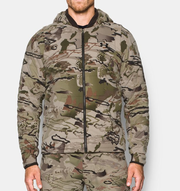 b659aa2521e21d Men's Ridge Reaper® Extreme Modular Jacket   Under Armour UK