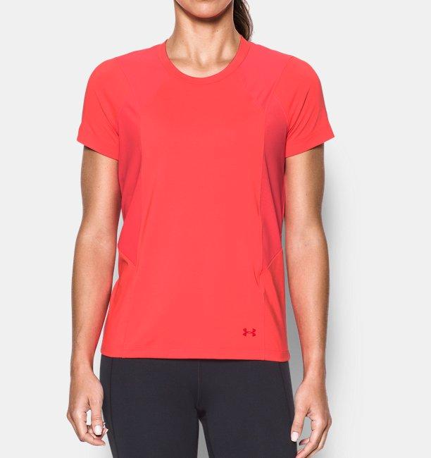 Womens UA Flashy T-Shirt