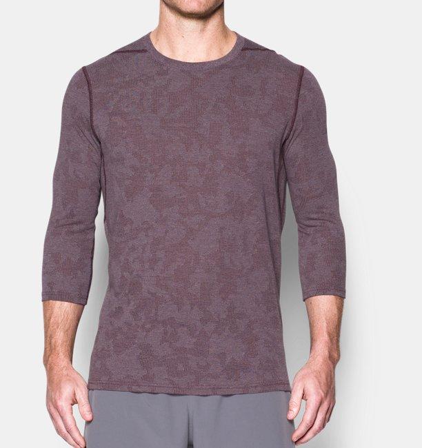 1c8afa7c Men's UA Threadborne ¾ Utility T-Shirt