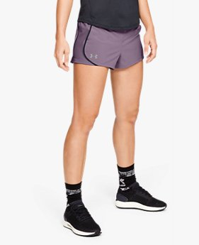 Kurze Damen Sport De amp; Sporthosen Armour Shorts Under Laufshorts z4zrvpWn