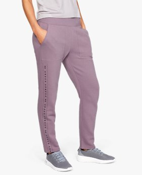 Pantalones Armour Under Yoga Calentamiento Es Mujer wqtwInrH